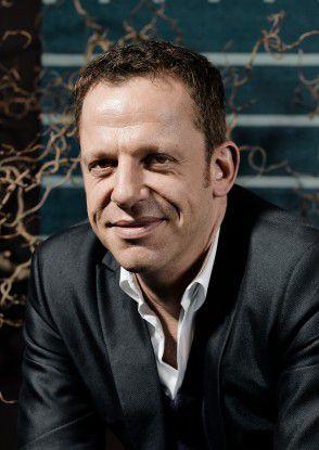 Arne Flick, Geschäftsführer von rio nord
