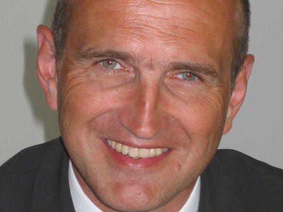 Thomas Hemmerling-Böhmer vom CIO-Circle