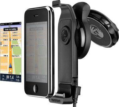 Gerücht: TomTom veröffentlicht Navi-Paket für iPhone im September