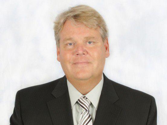 Sony-Ericsson-CEO Bert Nordberg