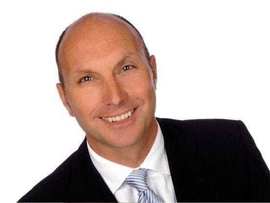 Micro-Focus-Manager Rainer Downar warnt vor Datenmissbrauch.