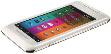 Toshiba TG02: Nachfolger des TG01 bei WiFi Alliance gesichtet.