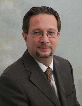 """""""Bei der Ummodellierung des Rechenzentrums muss das Top-Management dahinter stehen"""", sagt IDC-Analyst Thomas Meyer"""