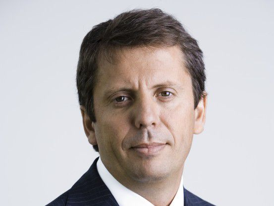 Luca Lazzaron, Vice-President und General Manager EMEA bei BMC.