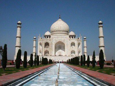 Taj Mahal Quelle: Fotolia, Labelverde
