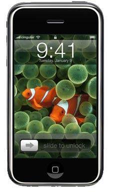 iPhone OS 3.1.2 behebt Fehler der Vorgängerversion.