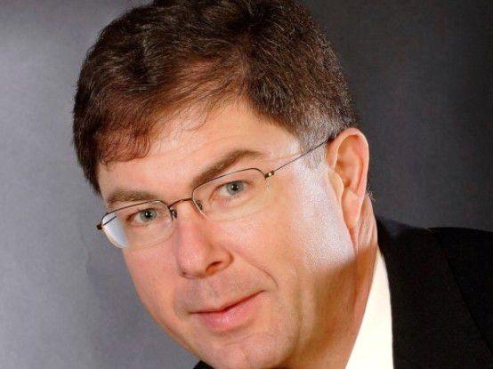 Michael Jud, CIO, KWS Saat