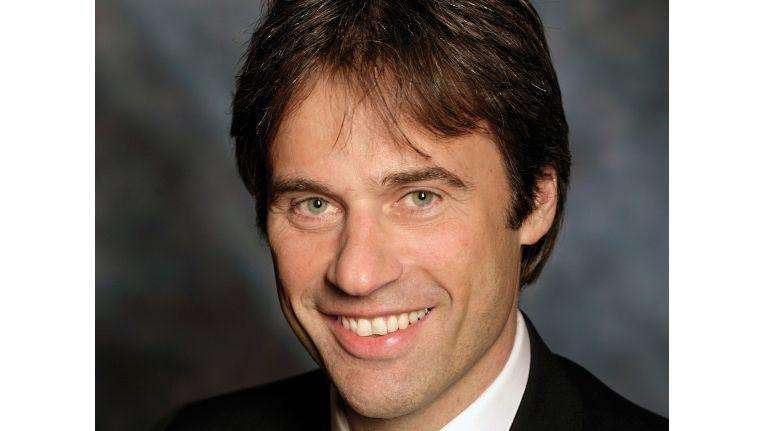 Achim Berg, Microsoft-Deutschlandchef und BITKOM-Vize