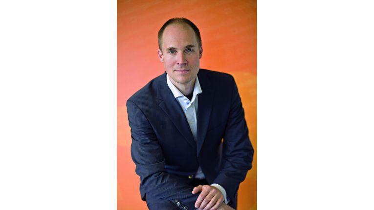Arnd von Wedemeyer ist geschäftsführender Gesellschafter von notebooksbilliger.de