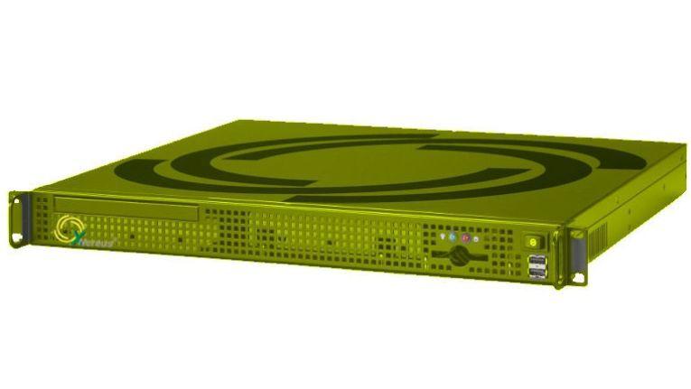 Mit der Monitoring-Appliance Xnereus von Partners in Europe lassen sich IP-Netze auf ihre Sprachtauglichkeit prüfen.