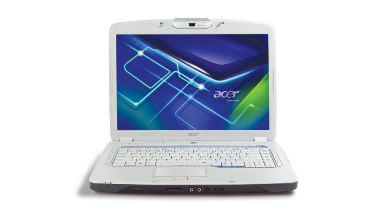 Schnell, gut, auffallendes Design und ein günstiger Preis: das Aspire 5920G von Acer