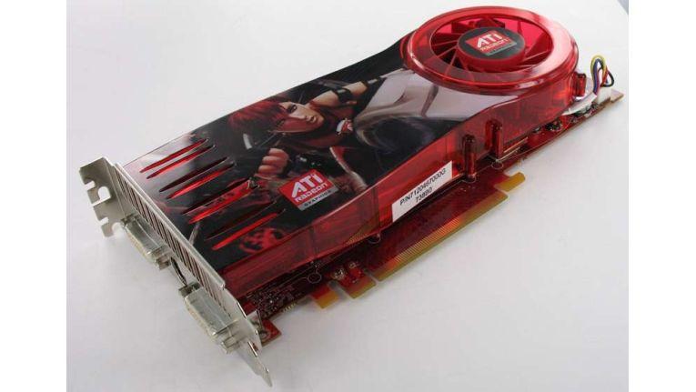 ATI Radeon HD 3870: ideal für Besitzer von 15-, 17- und 19-Zoll-TFT-Displays