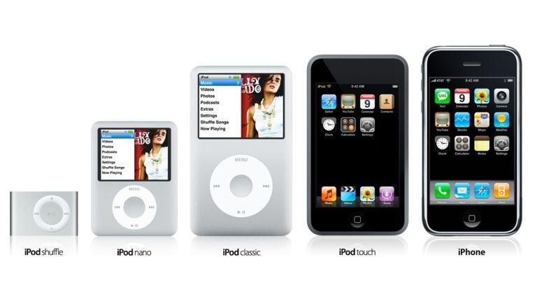 Nicht allein mit den iPods selbst kann der Fachhandel profitabel sein. Das richtige Zubehör macht es.