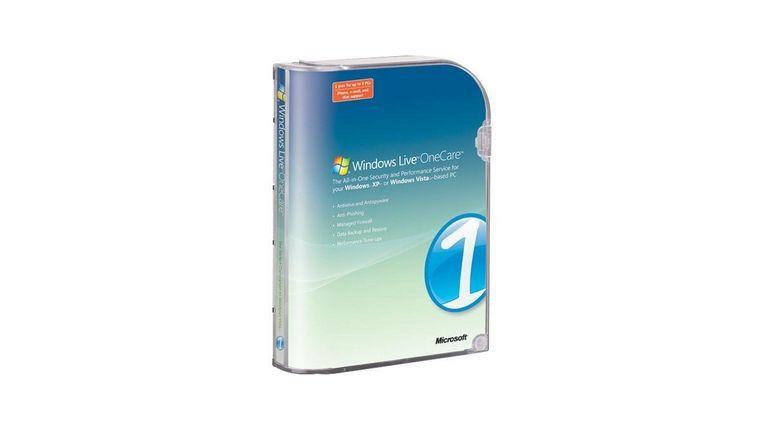 Live OneCare 2.0 von Microsoft unterstützt 64-Bit-Versionen von Windows Vista und Windows XP. Für Assemblierer liefert der Hersteller auch eine System-Builder-Version mit identischem Funk- tionsumfang aus.