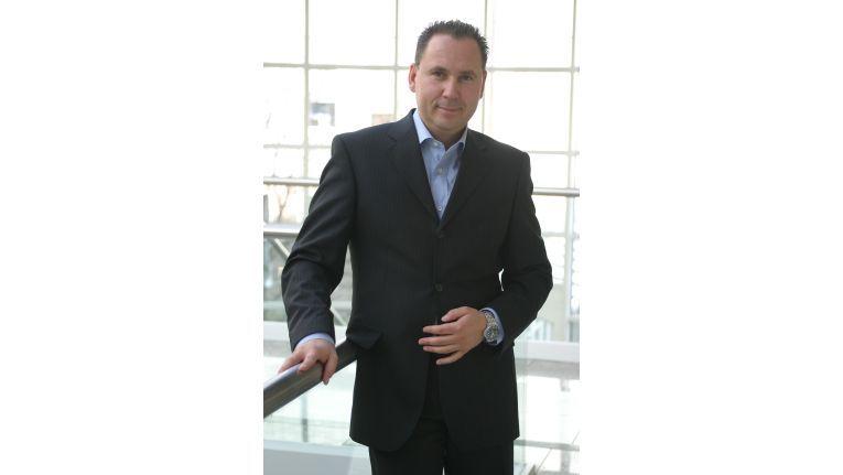 Sucht neue Herausforderung: Hajo Blingen, bislang Director Marketing bei LG.