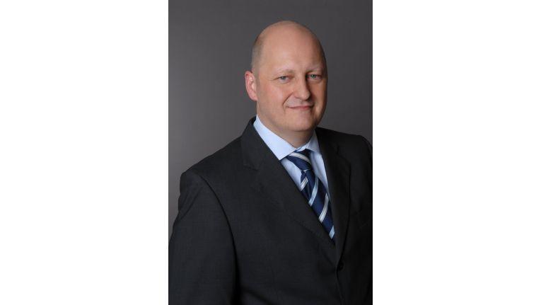 Oliver Ahrens war lange Zeit Deutschland-Chef und ist nun Director Display Products bei Acer EMEA.