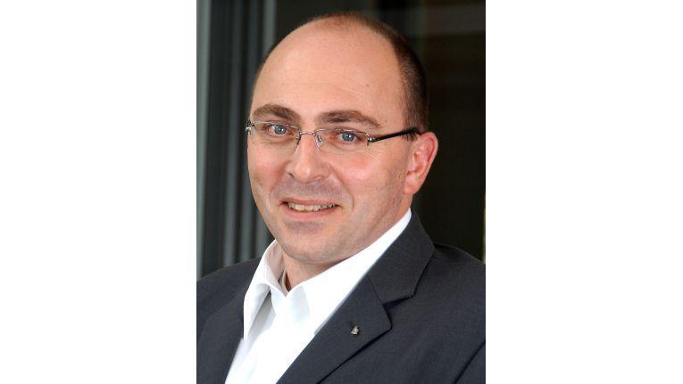 """""""Das entsprechende Know-how zu den Standards ist heute unabdingbar."""" Jürgen Walch, Leiter Team ITK-Systeme"""