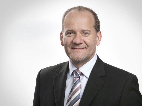 """""""Bei Samsung gibt es derzeit keine Pläne, in den 3D-Drucker-Markt einzusteigen"""", Jürgen Krüger, Director IT Printing bei Samsung."""
