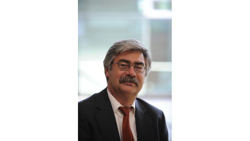 """Die neuen Akteure am Markt sind kooperationsbereiter."" Bernd-Josef Kohl, Manager BU Consulting bei der GFT Technologies AG."