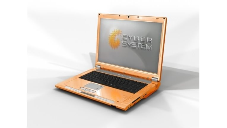 "Cybersystem ""X17 Core 2""."