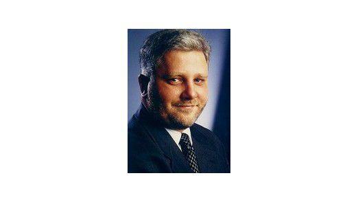 Andreas Zilch, einer der Meton-Vorstände, steht dem Bereich User Advisory vor.