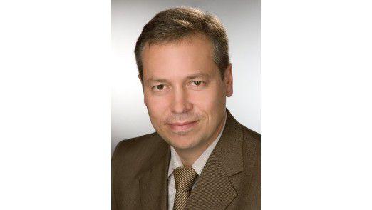 """""""Wir haben einen langfristigen Partner für Managed Services gesucht, um mit Hilfe der neuesten Technologie unsere Effizienz weiter zu erhöhen"""", sagt Thomas Pirlein, CIO der Esprit Europe GmbH."""