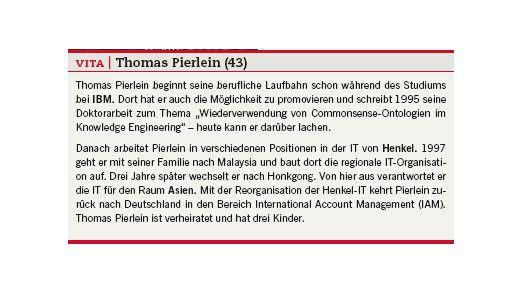 Vita Thomas Pirlein.