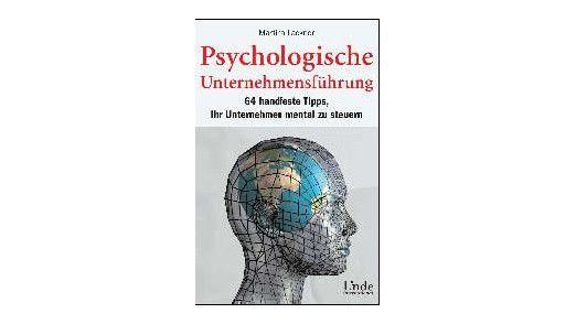 Linde Verlag, Wien 2007, 208 Seiten; 22 Euro