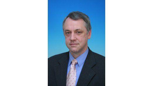 """""""Es ist unmöglich eine allumfassende BI-Suite von einem Anbieter zu finden,"""" sagt BARC-Analyst Barney Finucane."""