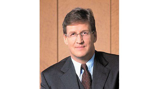 Stefan Keese, Sprecher der Geschäftsführung Vattenfall Europe Information Services (VEIS).