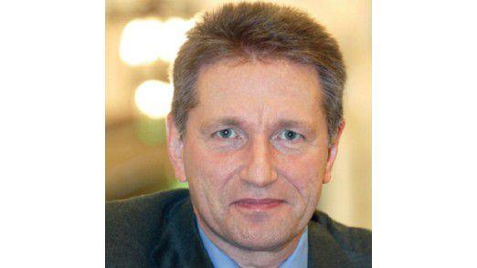 """""""IT-Kollegen, die in der Technologie-Ecke feststecken und in ihrem Lingo vor sich hinrabbeln, werden schwerlich Unterstützung finden,"""" sagt Martin Petry, CIO bei Hilti."""