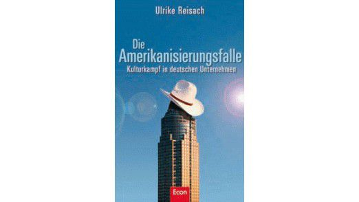 Econ-Verlag, Berlin 2007, 282 Seiten; 19,95 Euro