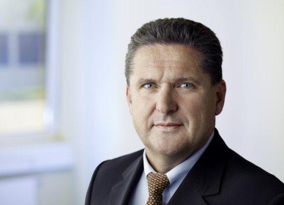 """Compass-Geschäftsführer Siegward Sanden: """"Eine Konsolidierung durch Virtualisierung erhöht für viele IT-Verantwortliche die operative Effizienz ihrer IT."""""""