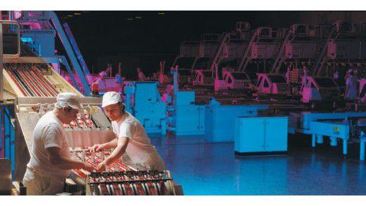 Nestlé: Absatzplanung mit SAP APO - cio.de