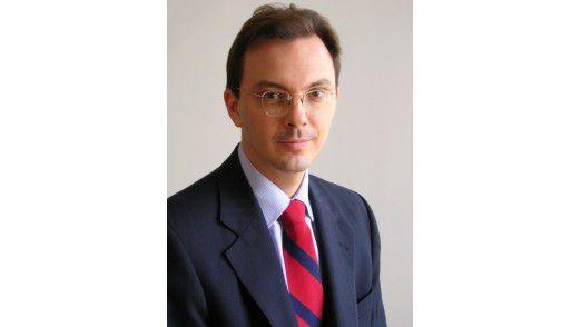 """IDC-Analyst Dan Bieler: """"Um mittelfristig erfolgreich zu sein, müsssen ITK-Anbieter Allianzen und Partnerschaften eingehen."""""""