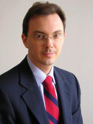 IDC-Analyst Dan Bieler: Um mittelfristig erfolgreich zu sein, müsssen ITK-Anbieter Allianzen und Partnerschaften eingehen.