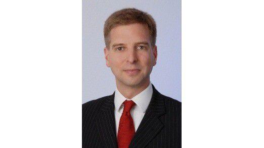 """BARC-Analyst Carsten Bange: """"Die Unternehmensplanung ist ein Schlüsselprozess im Rahmen des Performance Managements."""""""