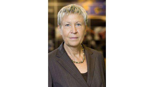Elisabeth Höflich ist jetzt bei Continental für die IT der Reifendivisionen Pkw und Lkw verantwortlich.