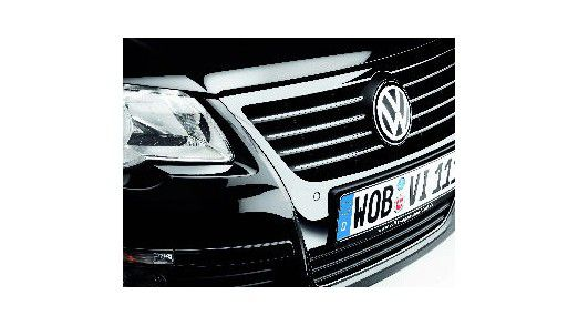 Für den internationalen Markt muss VW die Bord- und Werkstattliteratur aufwendig übersetzen.