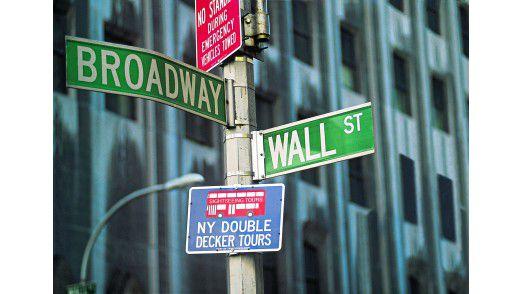 Kommt sie oder kommt sie nicht? Gartner empfiehlt angesichts einer drohenden Rezession in den USA, sich schon einmal Gedanken über Einsparungen bei IT zu machen.