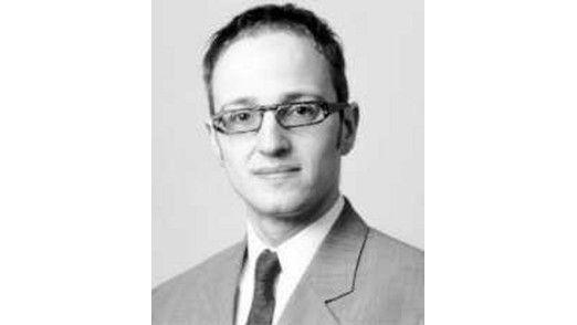 """Analyst Elmar Stenzel, Steria Mummert Consulting: """"Kundenindividuell gestaltete Kampagnen steigern die Erfolgsaussichten, Wirkung zu erzielen."""""""