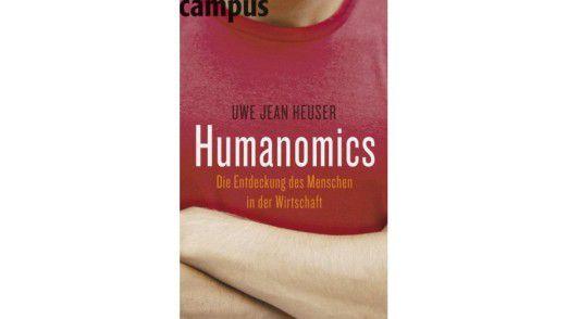 Campus Verlag, Frankfurt 2008, 276 Seiten; 19,90 Euro.