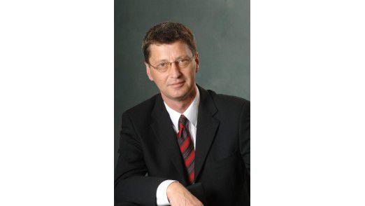 """Forrester-Analyst Rüdiger Krojnewski: """"Pläne für den Katastrophenfall sind Prozesse, die in den Alltag integriert sein sollten."""""""
