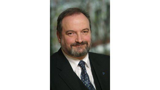 Unternehmensberater Ulrich Kampffmeyer plädiert für mehr Sorgfalt bei der Dokumentationspflicht.