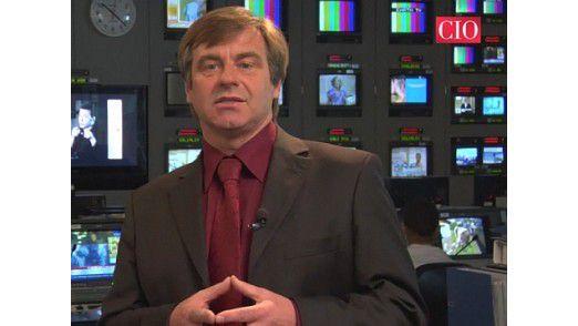 CIO Bernd Herrmann über die Vision eines zentralen und digitalen Medienpools.