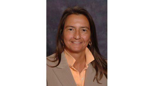 Gartner-Analystin Sharon Mertz beobachtet eine verstärkte Nachfrage nach Software as a Service bei CRM-Lösungen.