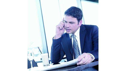 Die Leser von CIO.de wollen nicht nur im Büro arbeiten.