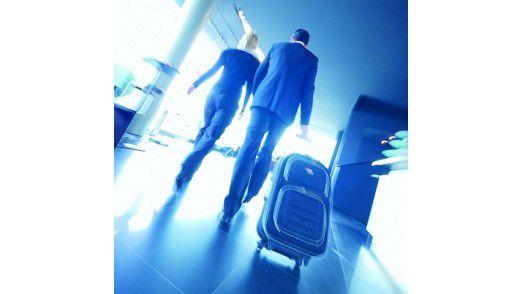 Lesen Sie, wie wir in zehn Jahren reisen werden.