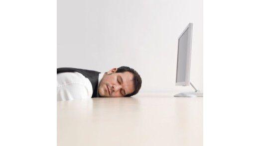 Modernisierung macht müde CIOs munter (manchmal mindestens).