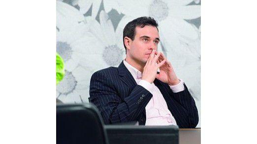 Einige CIOs unter den rund 200 Studienteilnehmern scheinen wahre Alleskönner zu sein.